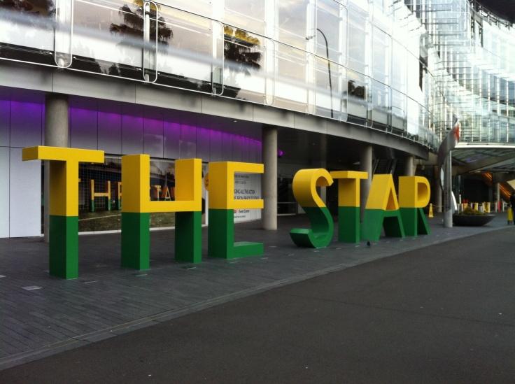 The star-casino