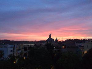 ROME- OLIMPIC STADIUM -ITALY