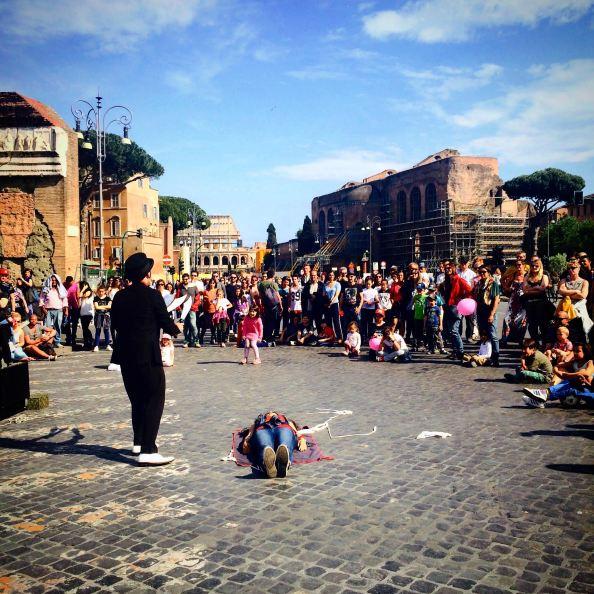 art Rome